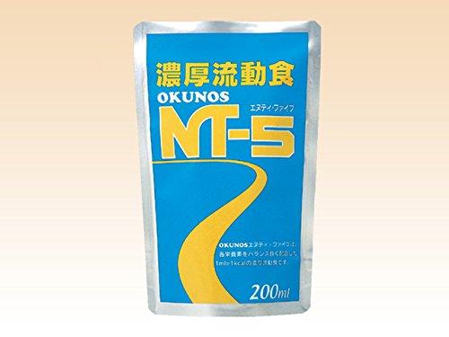 濃厚流動食 NT-5 200ml×30袋
