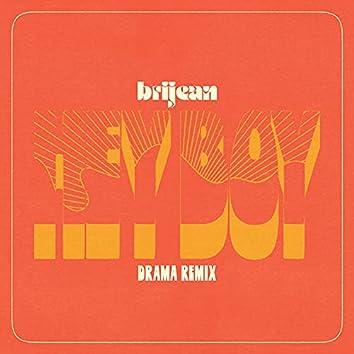 Hey Boy (DRAMA Remix)