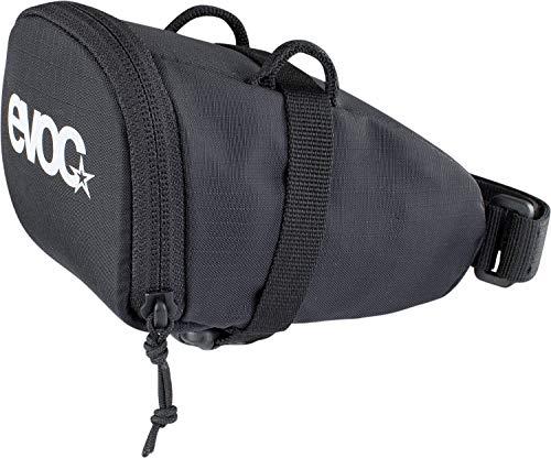 evoc Bag Seat Bags, Unisex Adulto, Negro, 0,7 l