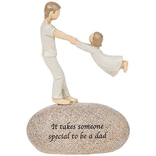 Dad Rocks Dad Someone Special Ornament