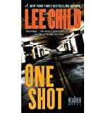 (ONE SHOT) BY CHILD, LEE(AUTHOR)Paperback Oct-2009 - Dell Publishing Company - 27/10/2009