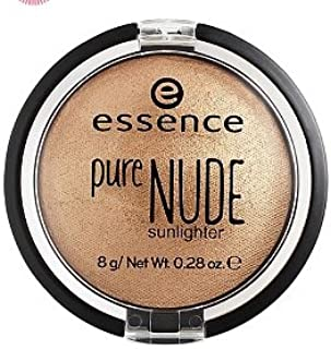 Essence Pure Nude Sunlighter 0.28oz, pack of 1