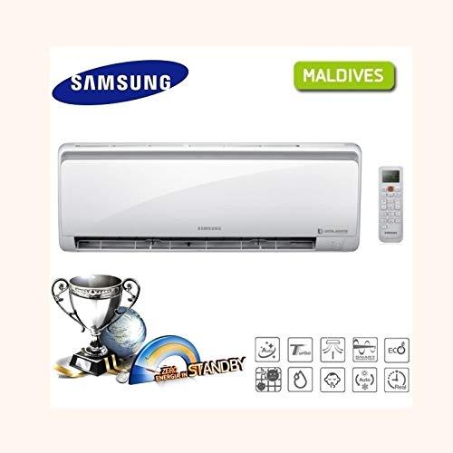 Condizionatore/Climatizzatore INVERTER 9000BTU Samsung Maldives - AR09KSFPEWQ