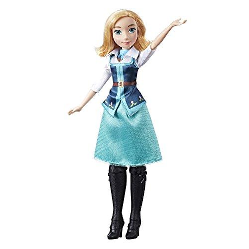 Disney Elena di Avalor Naomi Turner