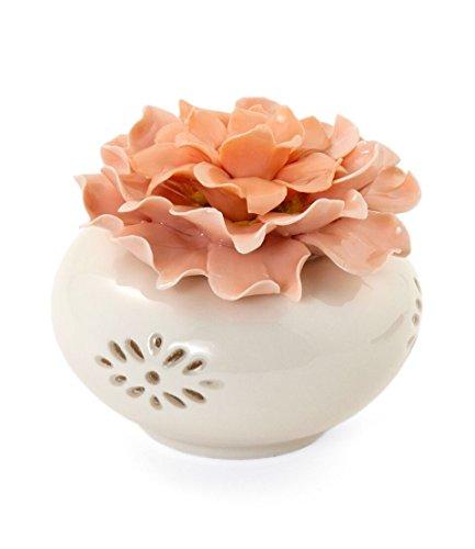 Value Arts - Porcelain Soft Pink Peony Fragrance Diffuser