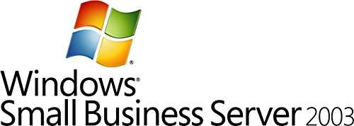 MS Windows Small Business Server 2003 Standard 5 User CAL Licences - SBS 2003 Standard - DELL - Physisches Lizenzpaket