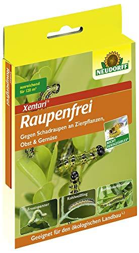 NEUDORFF - Raupenfrei 3 g