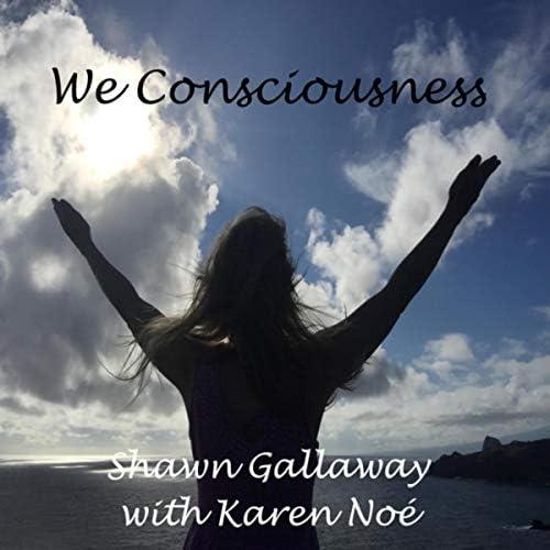 Shawn Gallaway feat. Karen Noe