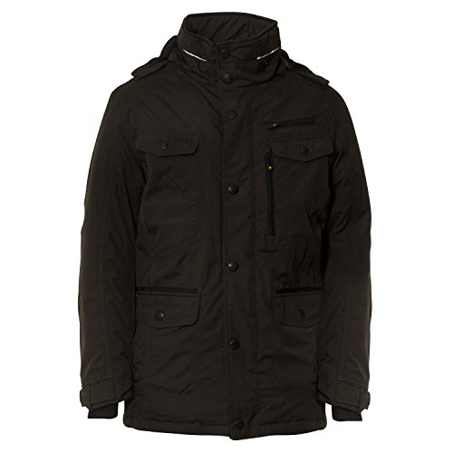 Wellensteyn Chester Winter-Jacke - XXL