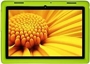 BobjGear Bobj Rugged Tablet Case for Lenovo Tab E10 TB-X104F (Not for Lenovo 10e Chromebook Tablet) Kid Friendly (Gotcha Green)