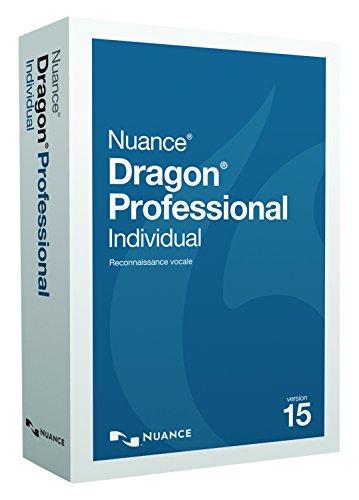 Dragon Professional|Individual 15|1 appareil||PC|Téléchargement