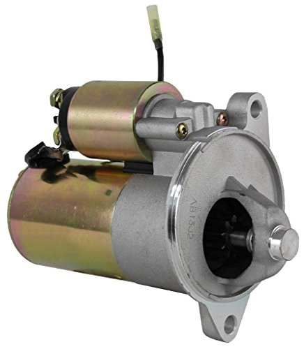 Rareelectrical NEW STARTER COMPATIBLE WITH MINI HIGH TORQUE FOR FORD MUSTANG 302...