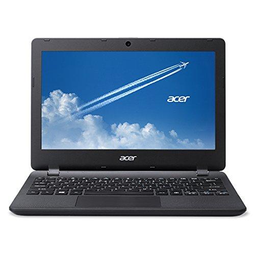 Acer TravelMate TMB116-M-P6JK 1.6GHz N3700 11.6' 1366 x 768pixels Black - notebooks (N3700, Touchpad, Windows 7 Professional, Lithium-Ion (Li-Ion), 64-bit, Intel Pentium)