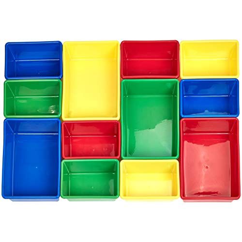 A bin toy organizer is the best toy storage furniture to keep toys tidy