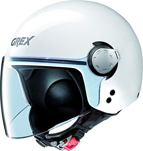 GREX G3.1 E KINETIC METAL WHITE XS