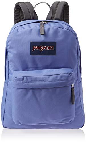 JANSPORT Superbreak Backpack Bleached Denim Schoolbag JS00T5010GX Rucksack JANSPORT Bags