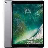 Apple 10.5' iPad Pro (256GB, Wi-Fi + 4G LTE, Space Gray) (Refurbished)