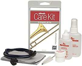 Alfred Music Publishing 99-1474083 Trombone Cleaning & Care Product