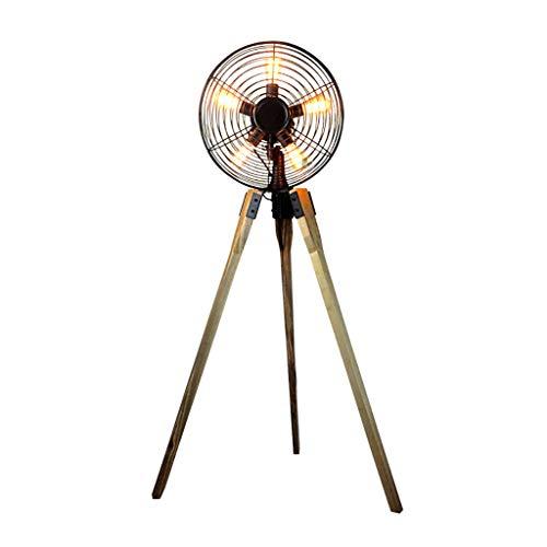 Vloerlamp LOFT Industrial Creative Tripod woonkamer decoratieve lampen staande lampen