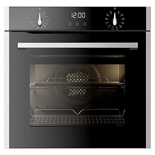 SL300SS 77L Multifunctional Built-In Electric Single Oven