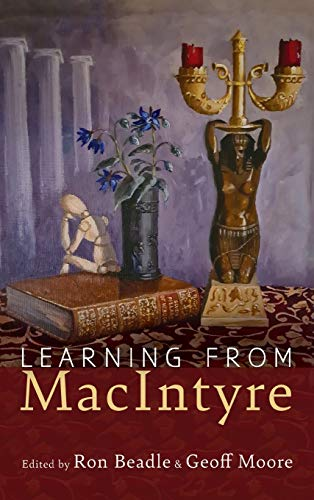 Learning from MacIntyre