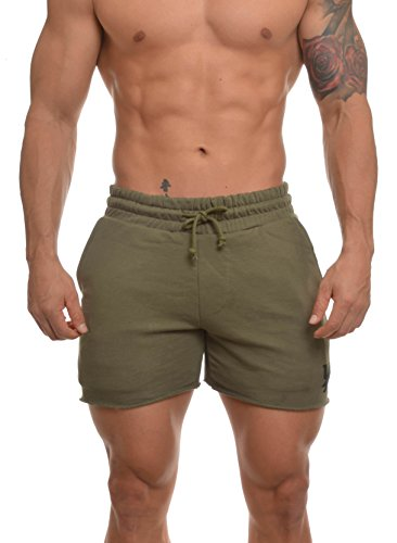 What Size is 36 in Mens Short?