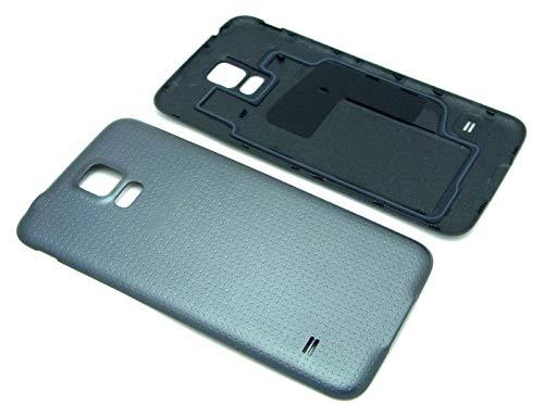 handywest Kompatibel für Samsung Galaxy S5 G900F S5 Neo SM-G903F LTE Akkudeckel Backcover Rückseite