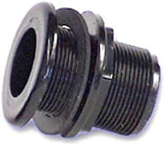 bulkhead pvc tank fittings