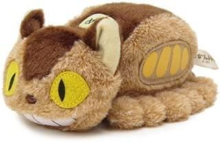My Neighbor Totoro Cat Bus Plush Toy Soft Stuffed