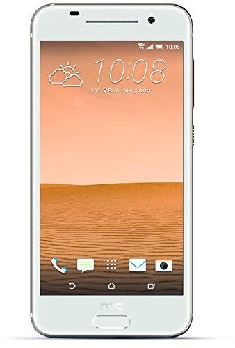 HTC One A9 16GB 4G Oro - Smartphone (SIM única, Android, NanoSIM, Edge, GPRS, UMTS, LTE)