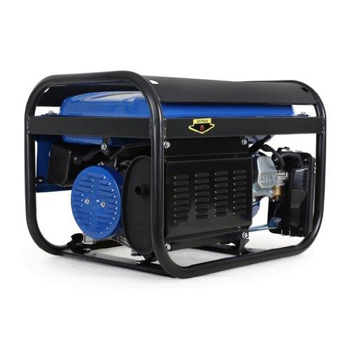 Eberth Benzin Stromerzeuger mit 300 Watt im Test und Leistungsvergleich - 4