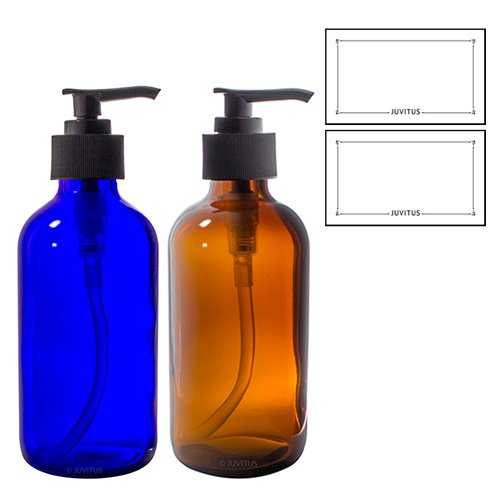Lab Pump & Spray Bottles