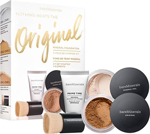 Las 9 mejores ❤️ bases de maquillaje para piel grasa en 2020