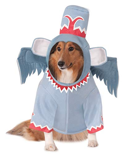 Rubies Rubis Fantaisie Magicien d'Oz Collection Costume d'animaux