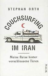 """Buchtipp """"Couchsurfing im Iran"""" 2"""