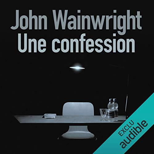 Page de couverture de Une confession