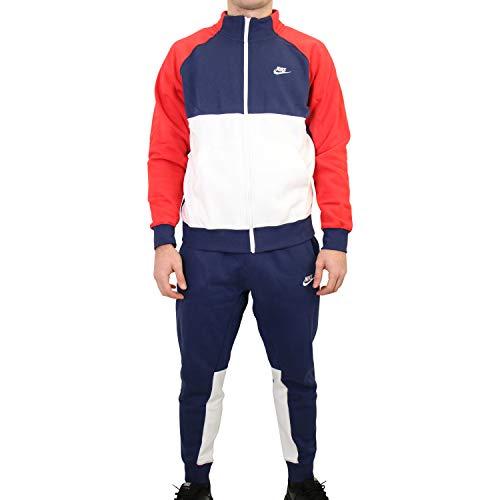 NIKE Sportswear Chándal, Hombre