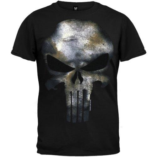 Punisher - kein Schweiß-t-Shirt - Klein