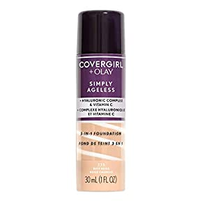 COVERGIRL Easy Breezy Brow Sculpt + Set Pomade, Rich Brown