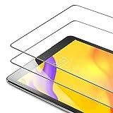 Bewahly Panzerglas Schutzfolie für iPad 9.7 [2 Stück], 9H Festigkeit Panzerglasfolie Ultra Dünn HD Bildschirmschutzfolie Vollständige Abdeckung Glas Folie für iPad 2018/iPad 2017/iPad Air 1/2/iPad Pro 9.7