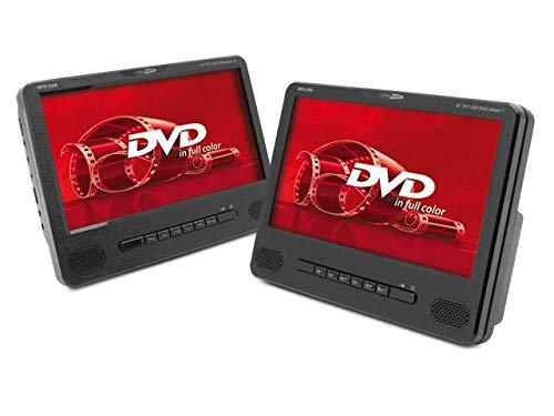 Caliber MPD298 draagbare dvd speler