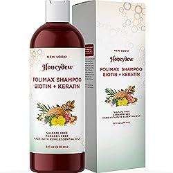 Image of Best Hair Loss Shampoo...: Bestviewsreviews