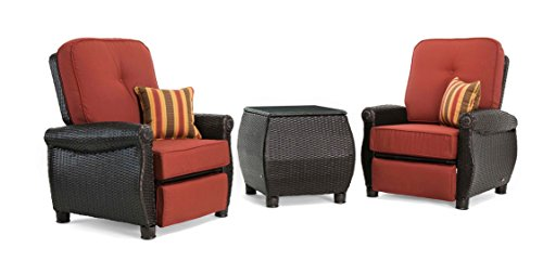 La-Z-Boy Outdoor Patio Recliner