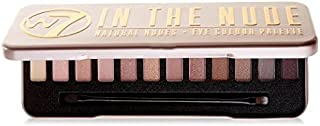 W7 Natural Nudes Naked Eye Colour Palette New (W7 'In the Nude')