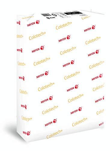 Xerox Colotech+ Premium Papier, 220 g/m², A4, 250 Blatt, Weiß