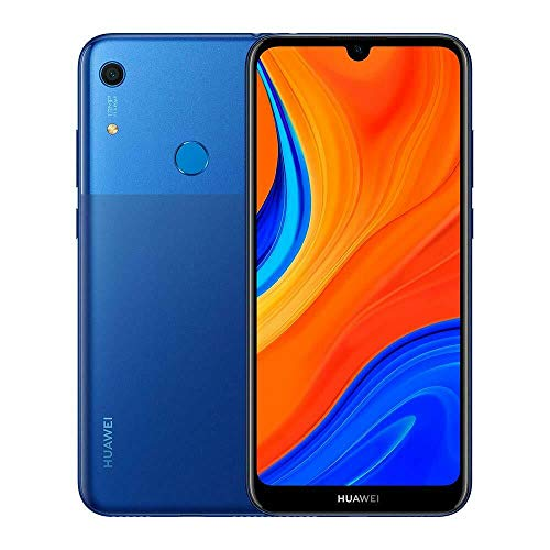 Photo of Huawei Y6s 32 GB 6.09 Inch FullView Smartphone, Android 9.0 Sim-Free Mobile Phone, Quad Core Chipset, 13 MP Rear Camera, Face Unlock and Fingerprint Sensor, 3 GB RAM, UK Version, Orchid Blue