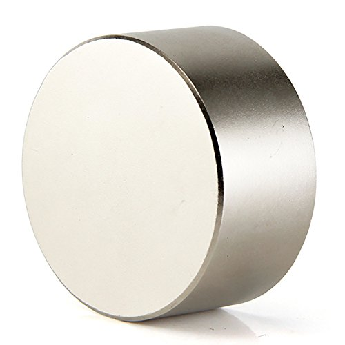 Super Strong Neodymium Disc Magnet