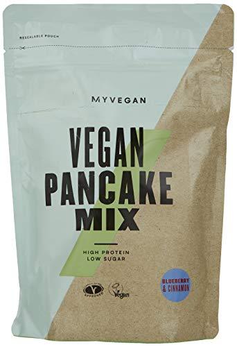 Vegan Protein Pancake Mix, Chocolate