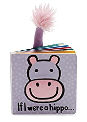 Hippor Board Book for Children