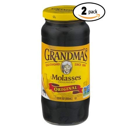 Grandmas R Molasses is a Tasty Versatile Product